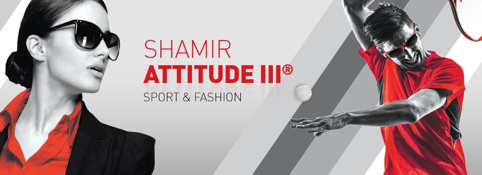 Shamir Attitude III®